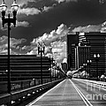 Gay Street Bridge - Knoxville by Paul W Faust -  Impressions of Light