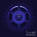 Gear - Cog Wheel by Michal Boubin