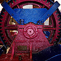 Gears Of Change by David Lee Thompson