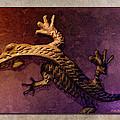 Gecko Dance 2 by WB Johnston