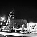 Gedachtniskirche Christmas Market On Kudamm Berlin Germany by Joe Fox