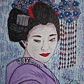 Geisha Girl by Kathy Marrs Chandler