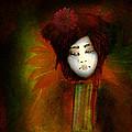 Geisha5 - Geisha Series by Jeff Burgess