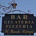 Gelateria Pizzeria by Dany Lison