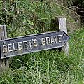 Gelerts Grave by Simon Gregory