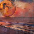 Gemini Rise by Betsy Knapp