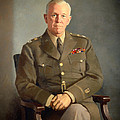 General George C Marshall by Mountain Dreams