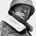 General George Patton by War Is Hell Store
