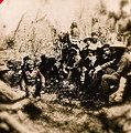 General George R. Crook Negotiating With Geronimo  1886-2008 by David Lee Guss