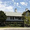 General George S Patton Family Home by Jason O Watson