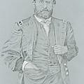 General Grant by Dennis Larson