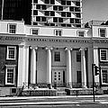 General Lying-in Hospital London England Uk by Joe Fox