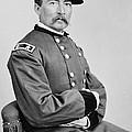 General Philip Sheridan by Mountain Dreams