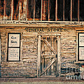General Store by Betty LaRue