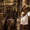 General Store by George Argento