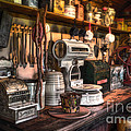 General Store by Jerry Fornarotto