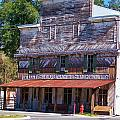 general store N Florida by Chuck  Hicks