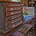 General Store by Susan Candelario