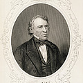 General Zachary Taylor, From The History Of The United States, Vol. II, By Charles Mackay, Engraved by Mathew Brady
