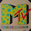 Generation Mtv by Valerio Varela