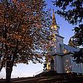 Genesee Church by Doug Davidson