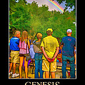 Genesis 9 by John Haldane