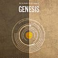 Genesis Books Of The Bible Series Old Testament Minimal Poster Art Number 1 by Design Turnpike