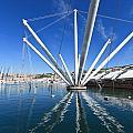 Genova - Porto Antico by Antonio Scarpi
