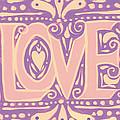 Gentel Love  by Nada Meeks