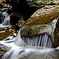 Gentle Falls by Frozen in Time Fine Art Photography