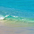Gentle Wave by Mary Ann Tardif