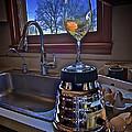 Gentlemen Start Your Blenders by Mark Miller