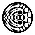 Geomentric Circle 1 by Amy Kirkpatrick