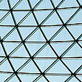 Geometric Charm by Christi Kraft