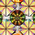 Geometric Dreamland by Derek Gedney