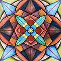Geometric Symmetry by Jason Galles