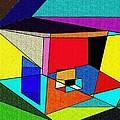 Geometry by Jim Buchanan