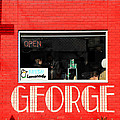 George Diner by Andrew Fare
