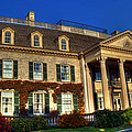 George Eastman House Hdr by Tim Buisman