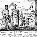 George IIi Cartoon, 1779 by Granger