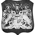 George IIi: Coat Of Arms by Granger