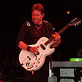 George Thorogood Performing by John Telfer