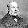 George Villers (1800-1870) by Granger