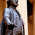 George Washington by Brian Jannsen