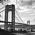 George Washington Bridge by Underwood Archives