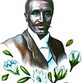 George Washington Carver by Gwen Shockey