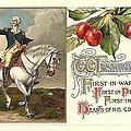 George Washington by Charles Robinson