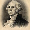 George Washington by Bill Cannon