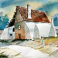 George's House by Sam Sidders