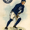 Georgetown Hockey by Bill Cannon